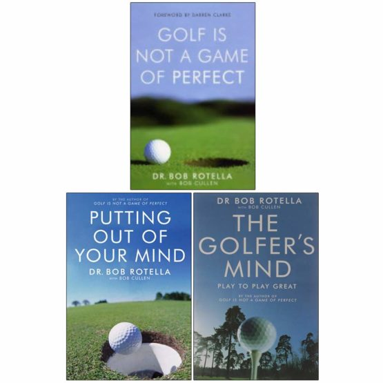golf book package