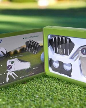 golf gift set for him