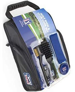 golf cleaning set