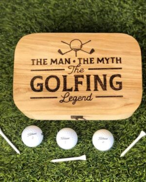 cool golf gift