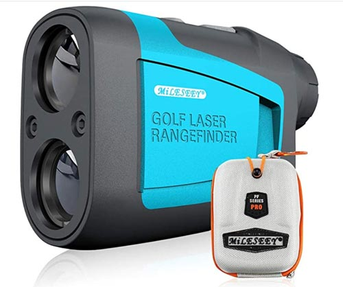 golf range finder