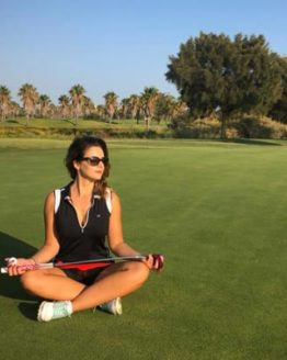 golfer yoga benefits