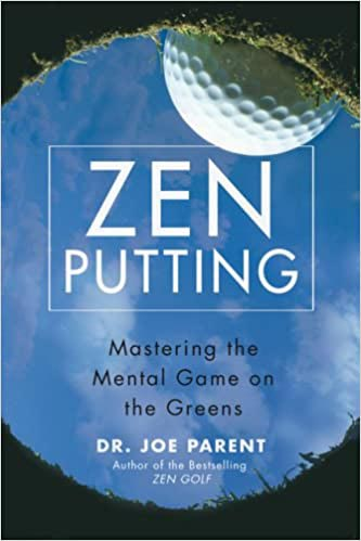books for golfer