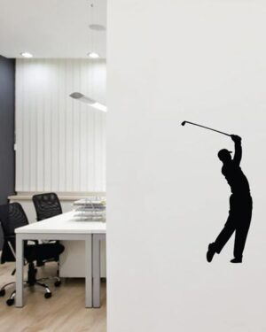 golf home decor