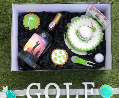 golf gift boxes